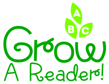 Grow A Reader Logo