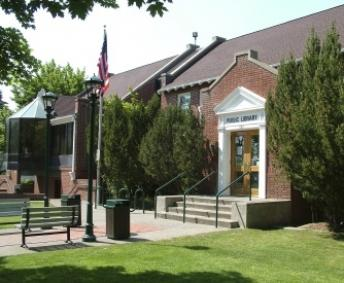 Goldendale Community Library