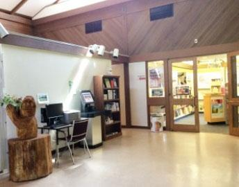 North Bonneville Community Library