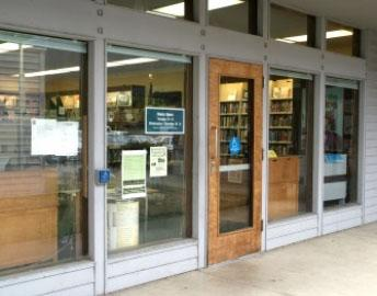 Washougal Community Library