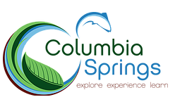 Columbia Springs Education Center logo