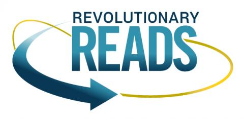 Revolutionary Reads Logo